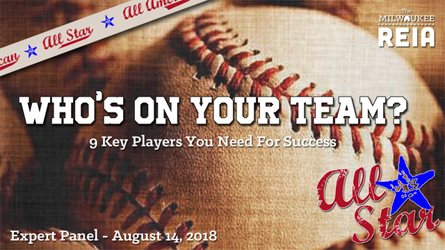 Fielding Your Team For Success | Expert Panel | August General Meeting